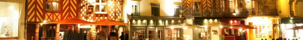 Rennes, une antenne de l'agence seo Korleon'Biz