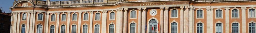 Le Capitole à Toulouse, ville où Korleon'Biz est présent