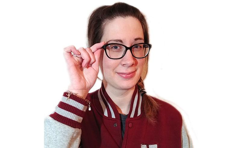 Jennifer Garnier rédactrice web seo de korleon biz