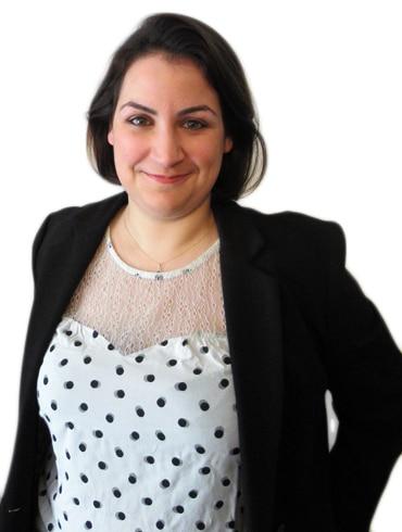Julie Chodorge Expert SEO