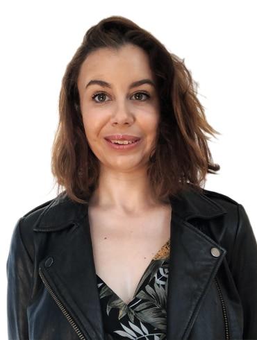 Marie Rault Rédactrice Web
