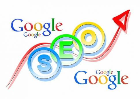 google optimisation SEO